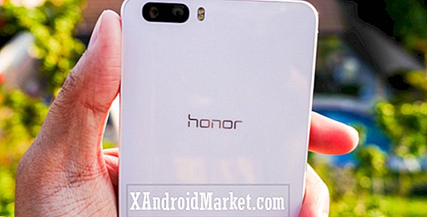 Huawei Honor 6 Plus se dirige a la India este mes