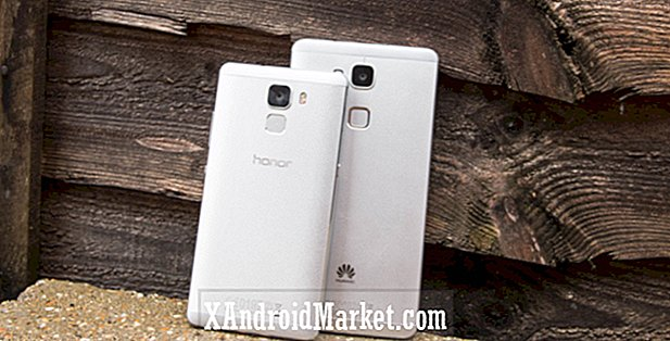 Huawei Android 6.0 Marshmallow-plan onthuld: Mate S, Mate 7, P8 en meer