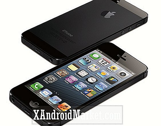 El iPhone 5 de Apple no impresiona [Encuesta]