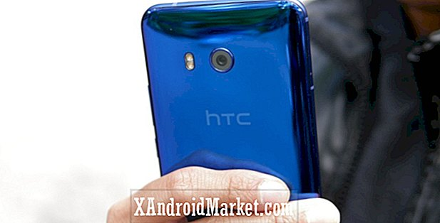 HTC U11 International Giveaway!