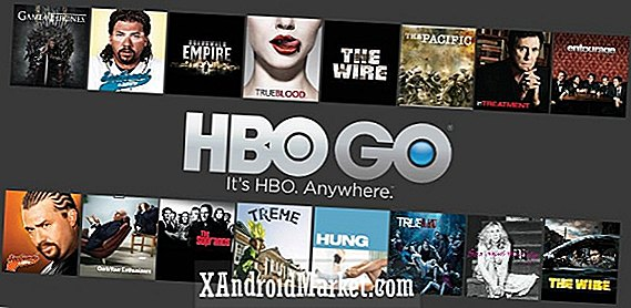 HBO GO-appen kan snart ha Chromecast-funktionalitet