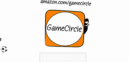 Amazon lanceert GameCircle voor Kindle Fire