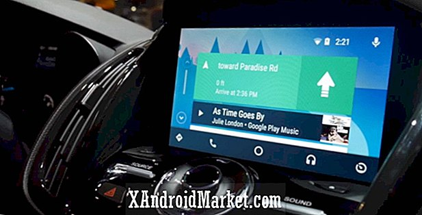 Android Car och Apple CarPlay kompatibel med alla 2017 Ford fordon