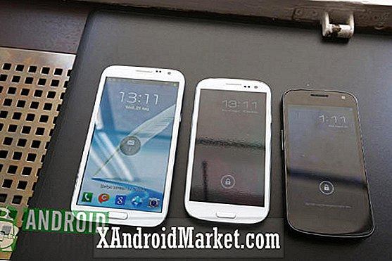 Rumor: Android 4.3 llegará a Galaxy S3 y Galaxy Note 2, no a Android 4.2.2