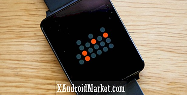 Android Wear - Applications que j'utilise