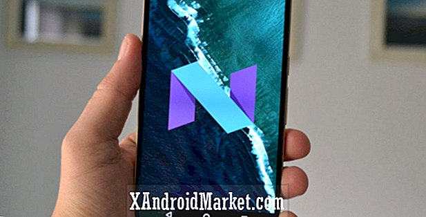 Android 7.0 Nougat Developer Preview 5 rullar ut nu