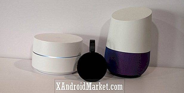 Google Cast er nu officielt Google Home