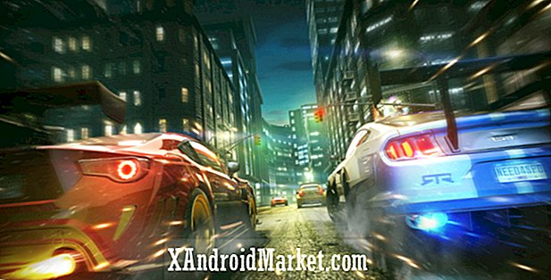 Need for Speed: No Limits - Seis razones para arrancar el asfalto en la tableta SHIELD K1