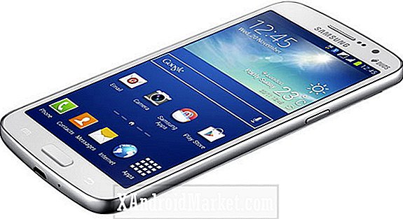 Galaxy Grand 2 annoncerede: 5,25-tommer, quad-core og Android 4.3