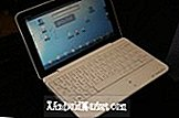 Video: netbook de HP Compaq Airlife 100 con Android