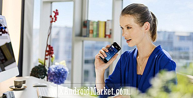 Philips SpeechAir voice recorder udnytter kraften i Android