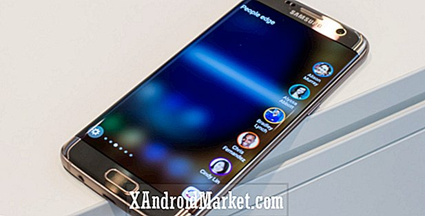 Samsung Galaxy S7 Edge International Giveaway!