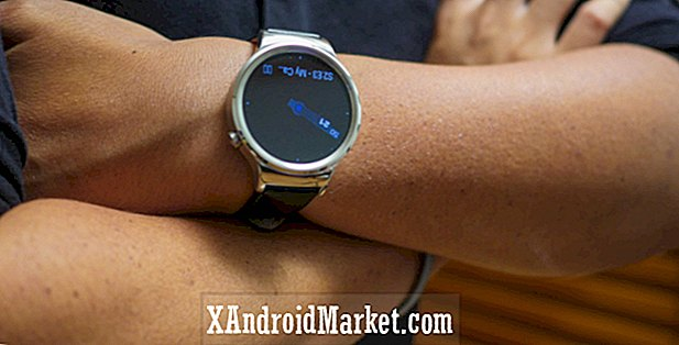 Huawei Watch est sorti du Play Store, Michael Kors le remplace