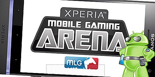 ¿Xperia Mobile Gaming Arena estará disponible próximamente?