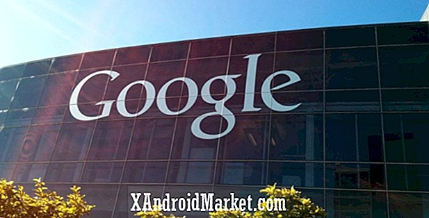 Google patent onthult radiaal menuontwerp voor Android