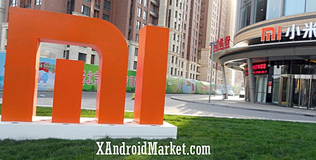 Xiaomi genoptager top spot i Kina - Rapport