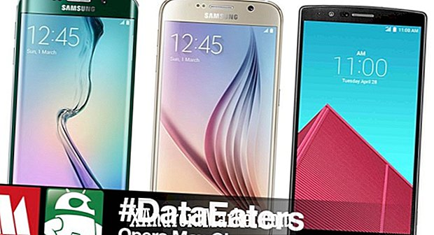 Galaxy S6 Edge, Galaxy S6 y LG G4 International Giveaway!  [Quedan 2 días]