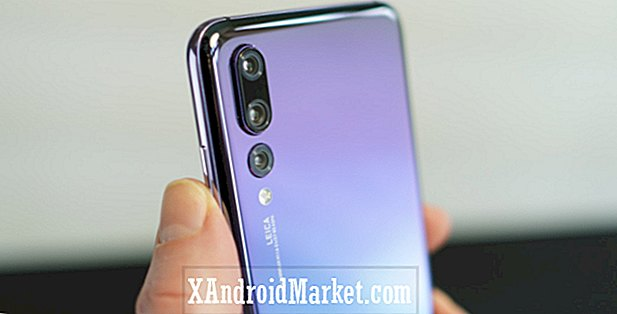 Huawei testar nu Android 9.0 Pie för Mate 10, P20 Pro, Honor Play