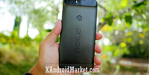 Nexus 6P International Giveaway!