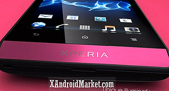 Carphone Warehouse åpner registreringssiden for Sony Xperia Miro
