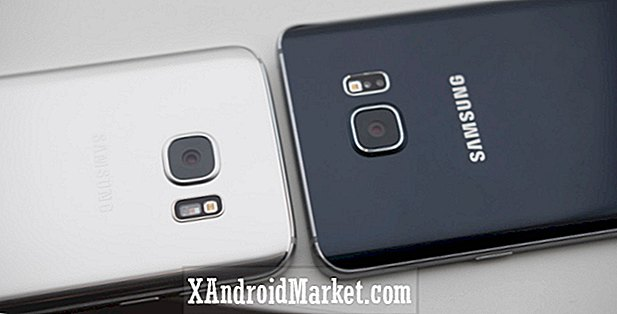 AT & T Galaxy Note 5 Marshmallow opdatering forventes i dag, 14. marts til S6