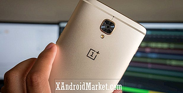 OnePlus 3 Nougat opdatering til download via OxygenOS Open Beta 8
