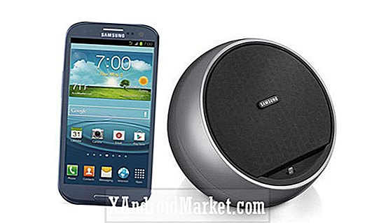 La base de audio de Samsung sube a Amazon Alemania por 129 €