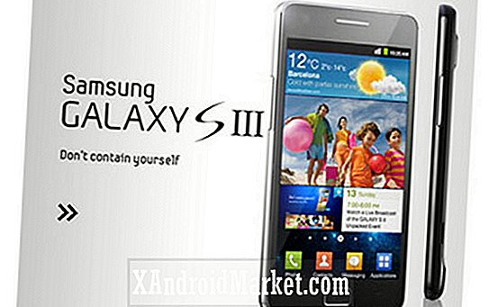 Samsung Galaxy S3 och World Mobile Congress, Our Take