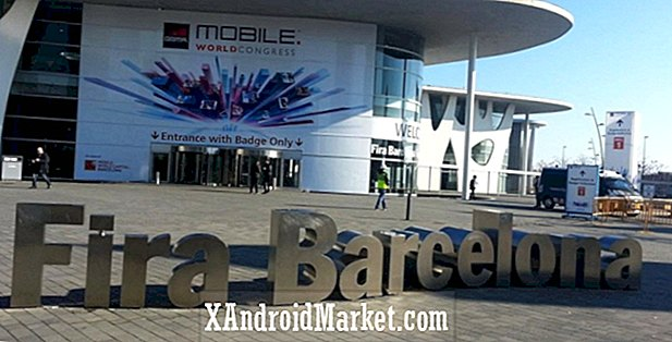 MWC 2014: Tre takeaways