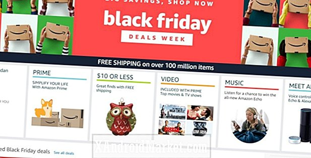 Black Friday sur Amazon: banques Anker Power, convertibles Lenovo, Segway MiniPro et plus