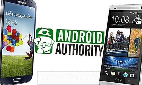 HTC One vs Galaxy S4: por los números