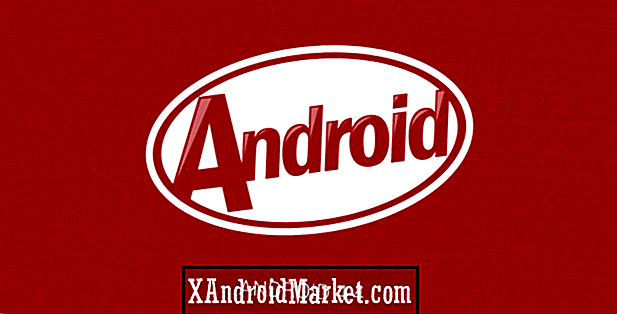 Download: Nexus 7 (2013) Wi-Fi Android 4.4.1 KitKat opdatering