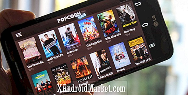 De nachtmerrie van Hollywood, Popcorn Time, is gericht op Chromecast
