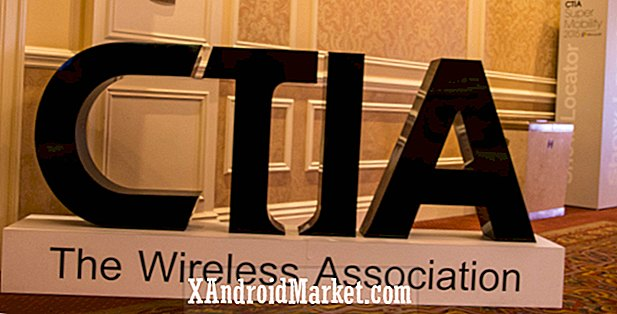 CTIA 2015 Highlights: Telefoner, Droner og Ting for Internettet