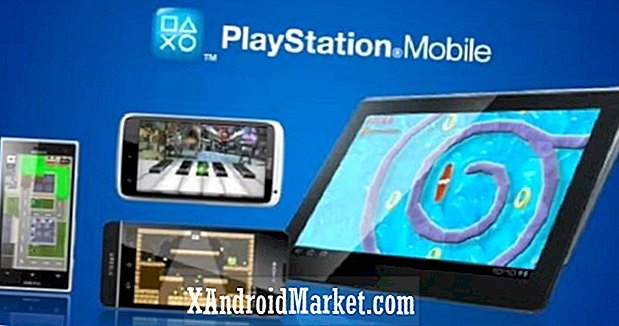 Sony met fin au service Playstation Mobile