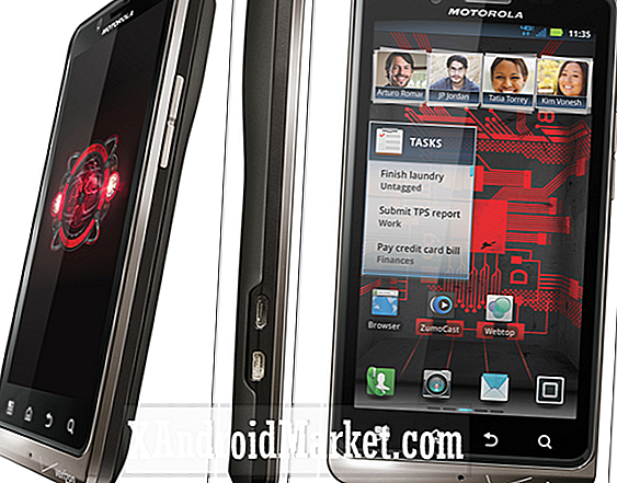 Monday Poll: Droid Bionic Soak Review, Is It Ice Cream Sandwich of een bugfix-update?