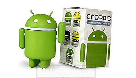 Drive to Dominance d'Android imparable