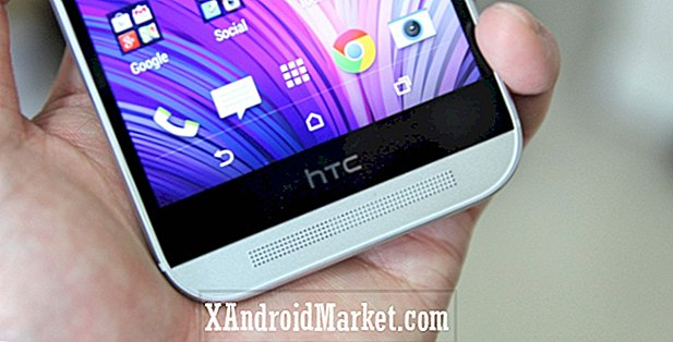 Le HTC One M7 GPe reçoit enfin Android 5.1