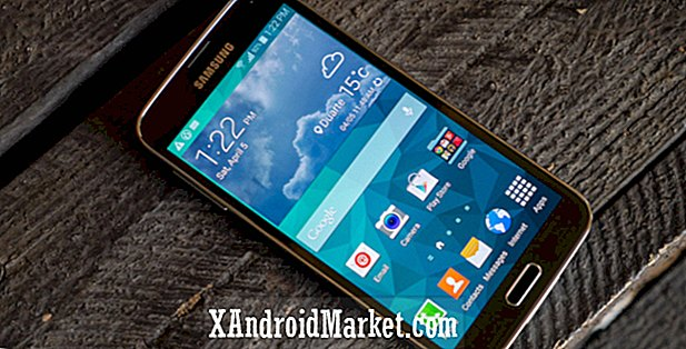 Samsung Galaxy S5 Android Lollipop oppdatering kunne komme i desember