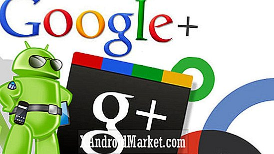 Android Authority is nu op Google+