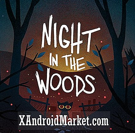 Eccentric indie hit Night in the Woods på väg till mobilen 2018