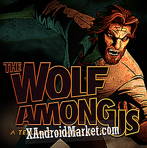 The Wolf Among Us finalmente llega a la Play Store