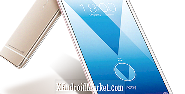 VIVO X6 y X6 Plus anunciados oficialmente en China