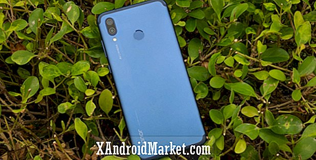 Honor Play con especificaciones de grado insignia y GPU Turbo lanzado en India