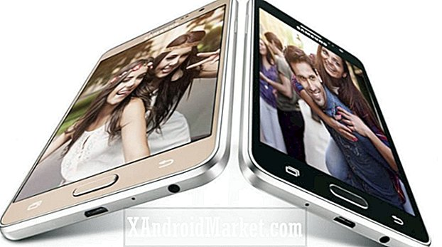 Samsung kondigt Galaxy On7 Pro en On5 Pro in India aan