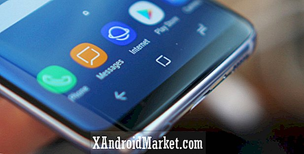Illegale Galaxy S8 Subsidies dalen zo laag als ~ $ 177 in Zuid-Korea