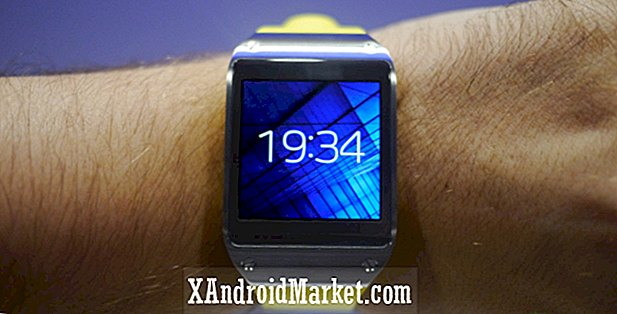 Recertified Samsung Galaxy Gear kan være din for kun $ 99