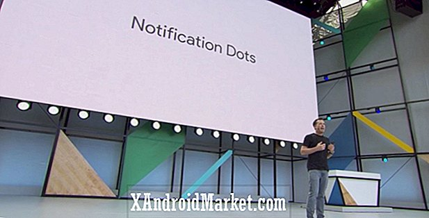 'Duiken in Android O'