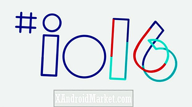 L'application Google I / O 2016 est maintenant disponible