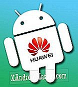 Huawei visar Android-smartphone på Mobile World Congress 2009